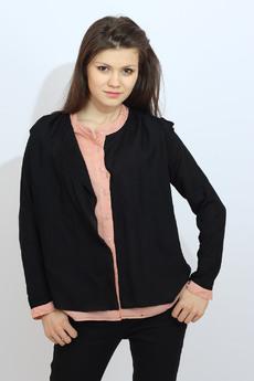 Двойная блуза Kokette